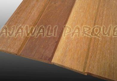 Jual Lumber Ceiling Plafon Kayu Kruing