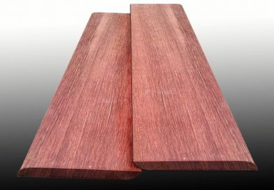 Skirting Kayu Merbau Untuk Mempercantik Lantai