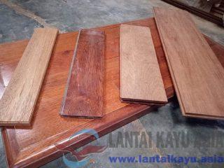 produk lantai kayu merbau