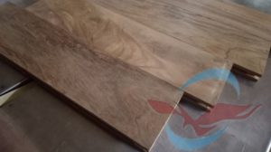 harga lantai Flooring kayu Jati Grade A 2