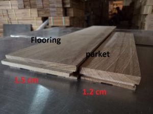 Perbedaan flooring dan parket 2