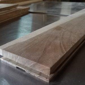 harga lantai parket lantai kayu jati Grade B 30 cm