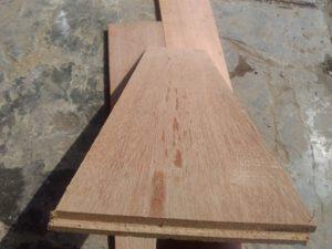lantai kayu keruing jakarta