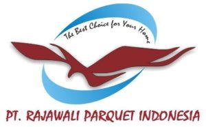 Logo Rajawali Parquet