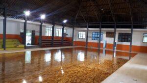 Lapang Basket Bogor