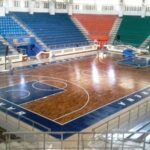 Lapangan Basket Gor Citra Arena Bandung