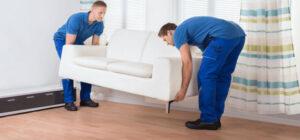 jangan menggeser furniture