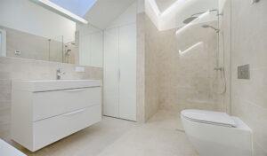 desain lantai kamar mandi anti licin