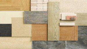 Alternatif pilihan lantai indoor hunian minimalis