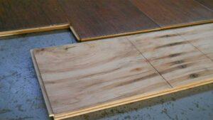 pilih lantai kayu berkualitas tinggi