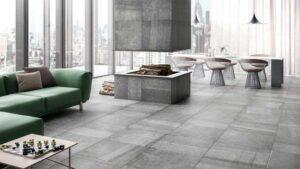 sifat lantai keramik fleksibel