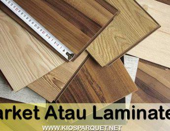 lantai laminasi vs lantai kayu solid